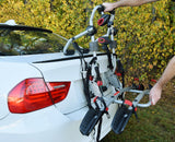 Pilot BC2 - Back of Car Bike Platform 2 Bike Carrier - Performance Kayak