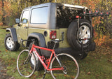 Runawy Spare T3 - Spare Tire Mount 3 Bike Carrier