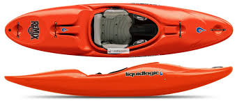LIQUIDLOGIC Remix 79 - Performance Kayak