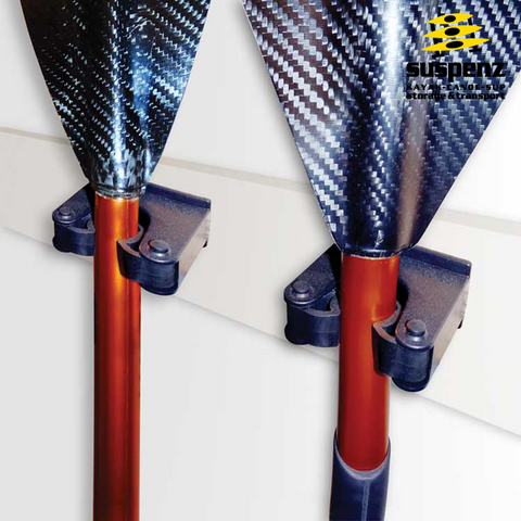 Paddle Holders - Performance Kayak