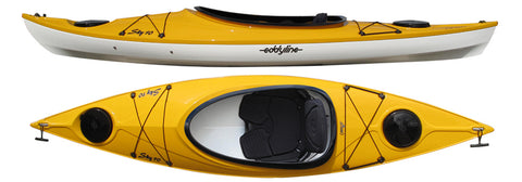 Eddyline Kayaks - Sky 10 - Performance Kayak