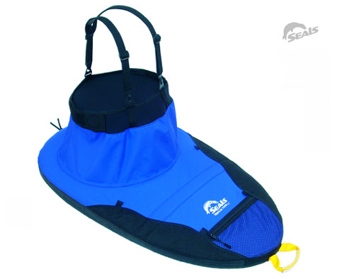 Tropical Tour Spraykirt - Performance Kayak