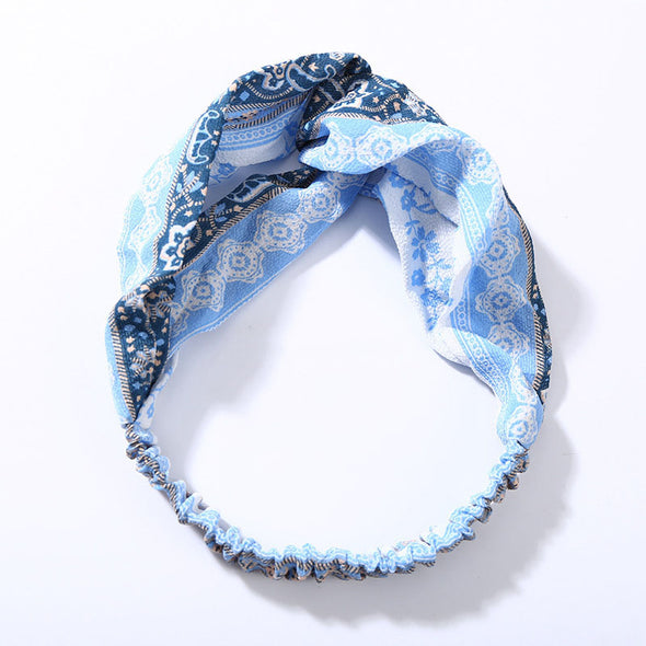 Crystal Classic Hairband