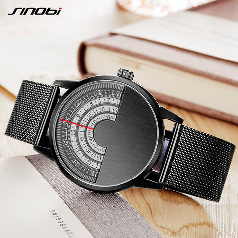 Casual Watches Relogio Masculin
