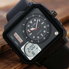 Men Watch Military Sports Watches