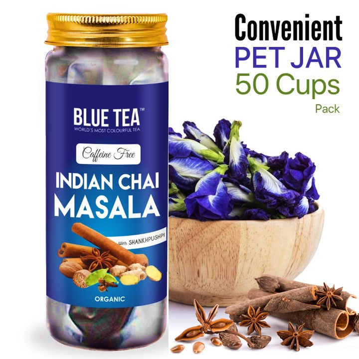 Indian Chai Masala Loose Tea