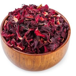 Egyptian Hibiscus Flower Tea