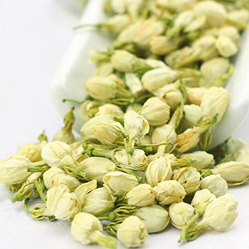 Organic Pure Jasmine Flower Tea