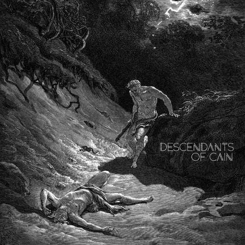 Descendants Of Cain (wav. files)