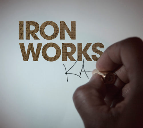 Iron Works CD