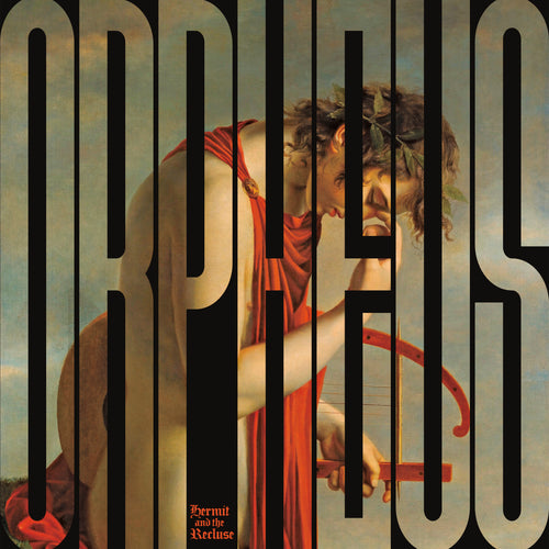 Orpheus Vs. The Sirens CD
