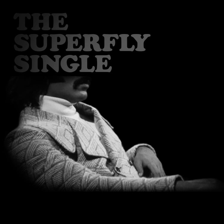 The Superfly Single (wav. files)