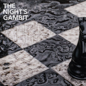The Night's Gambit CD