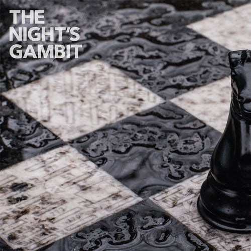 The Night's Gambit Vinyl