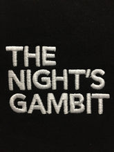 The Night's Gambit Hoodie