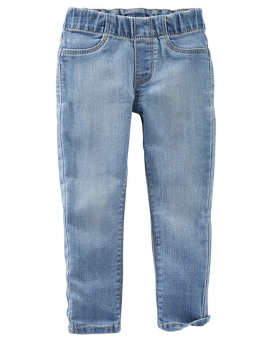 Jeggings - Winchester Wash