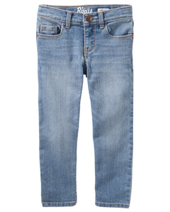 Super Skinny Jeans - Winchester Wash