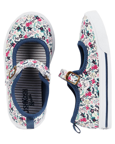 Mary Jane Sneakers