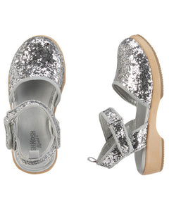 Sparkle Clogs