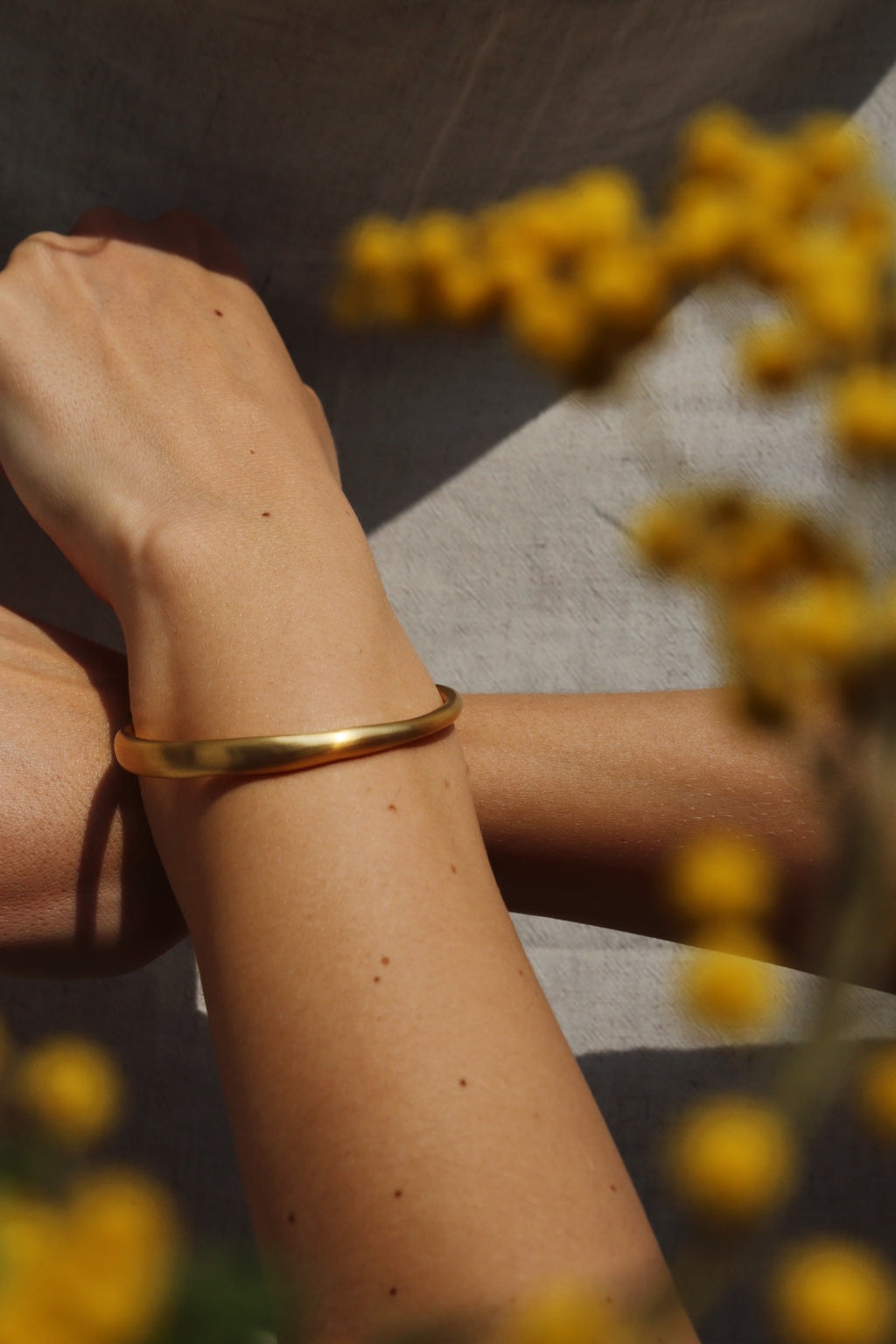 Imperfetto Bangle