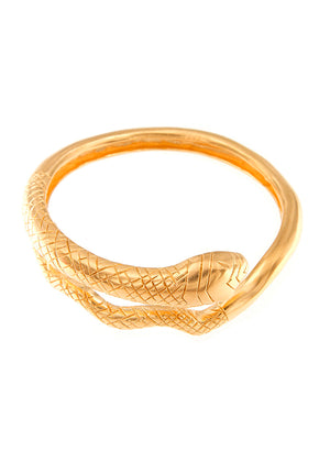 Serpente Bangle