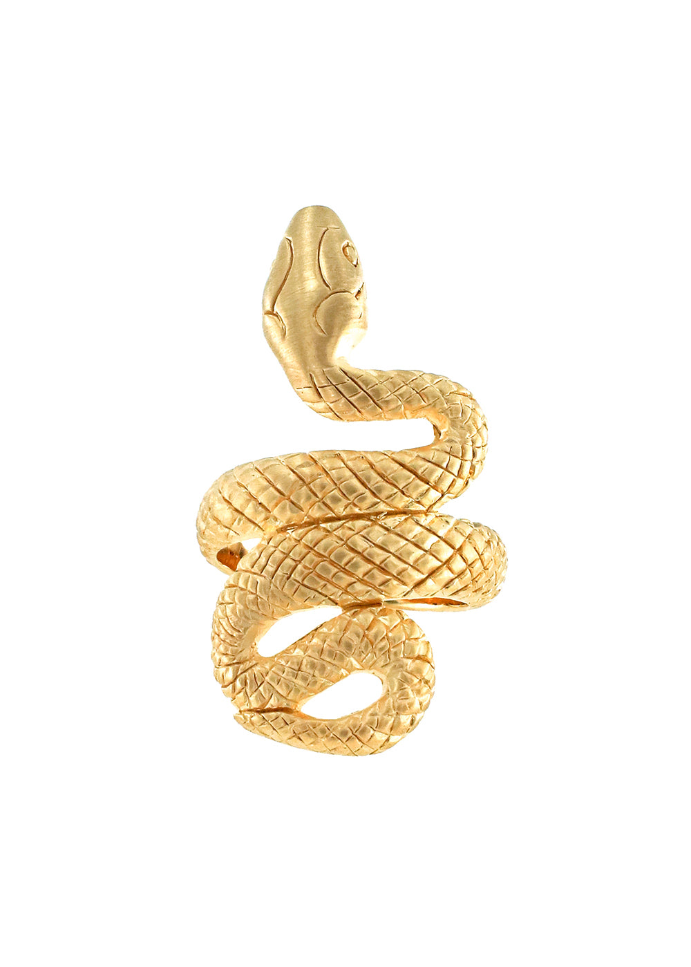 Serpente Ring