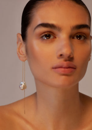 Irregolare Earrings