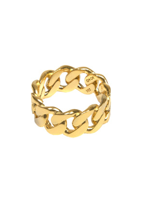 goldchain ring