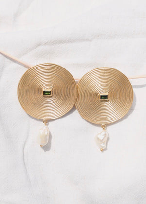 Sognatrice Earrings