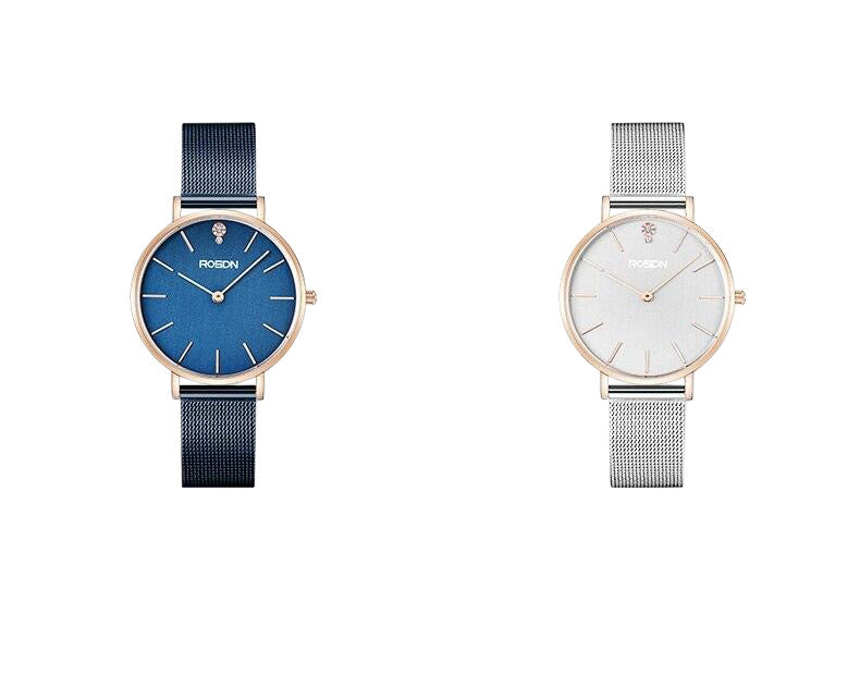 Elegant watches for women