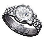 Load image into Gallery viewer, stainless steel watch mens