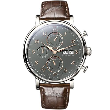 men watches leather