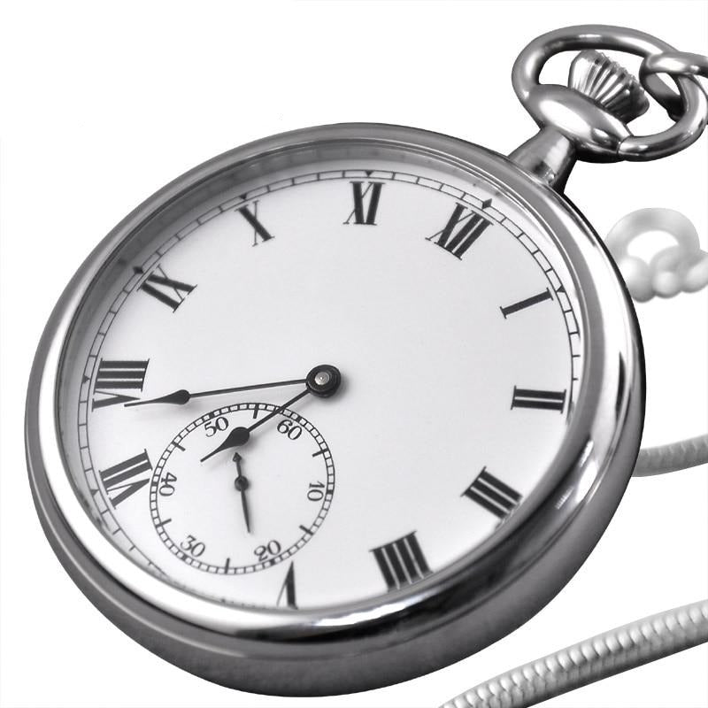 waterproof pocket watch
