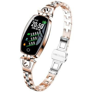 ladies smart watch