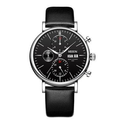 mens business casual watch