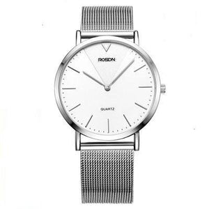 minimalist watch men