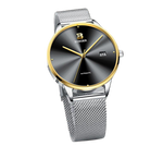Load image into Gallery viewer, Minimalist watches for men