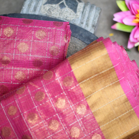 Kota Doria, Saree, Saris, Women Dresses