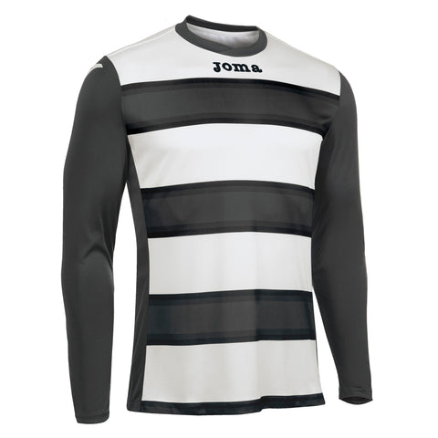 Joma Europa III Long Sleeve Shirt