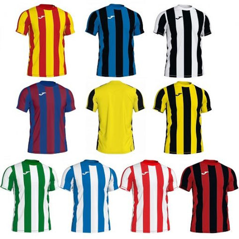 Joma Inter Long Short Shirt