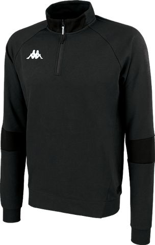 Kappa Forli 1/4 Zip Tech Fleece