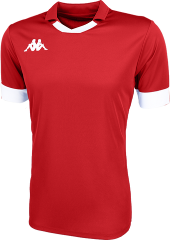 Kappa Tranio Short Sleeve Shirt