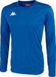 Kappa Rovigo Long Sleeve Shirt