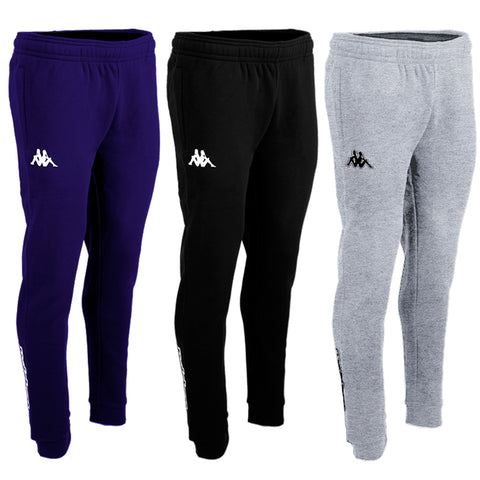 Kappa Baceno Fleece Pant