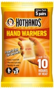 HotHands Handwarmers - 5 Pairs