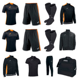Joma Elite Campus II Players Pack