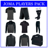 Joma Pro Players Pack