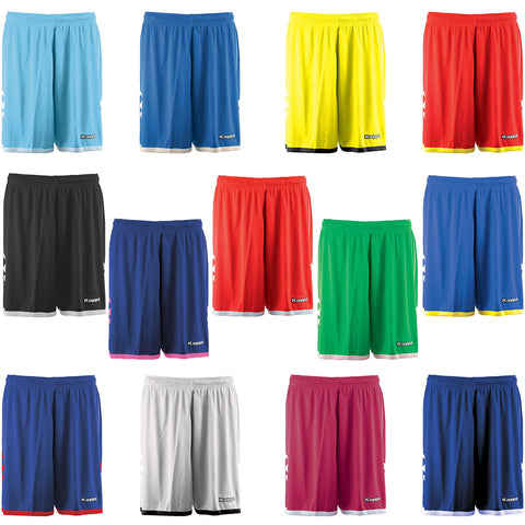 Kappa Salerne Junior Shorts