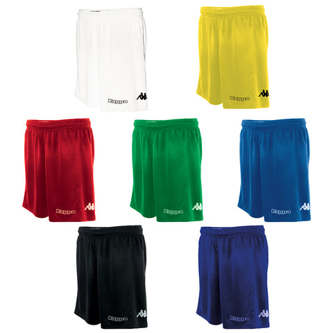 Kappa Spero Junior Short