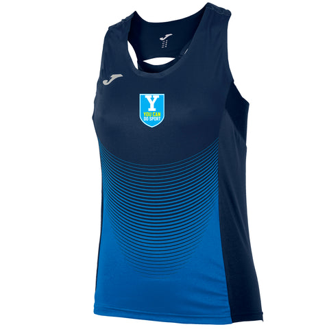 You Can Do Sport Elite VI Woman Netball Top